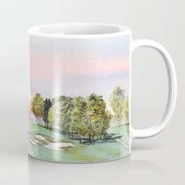 Bethpage State Park Golf Course Coffee Mug