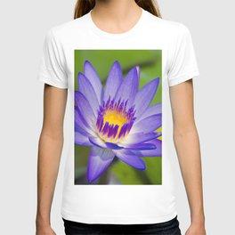 Pūpūkea Garden Breeze T-shirt