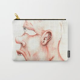 The Hypnotic State (Daydreamer) Carry-All Pouch