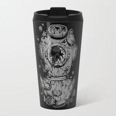Dead Diver Travel Mug