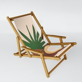 Cocconut Sling Chair