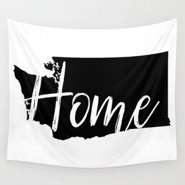 Washington-Home Wall Tapestry