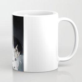 aGirl w/crow&crowTattoo Coffee Mug