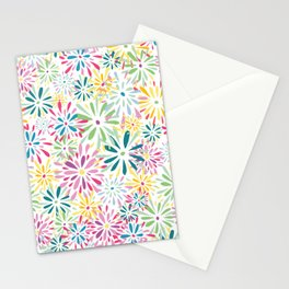 Spring Fling Stationery Cards