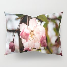 My Fair Blossom Pillow Sham