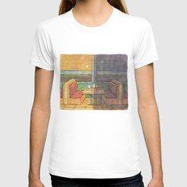 Diner Days, Diner Nights T-shirt