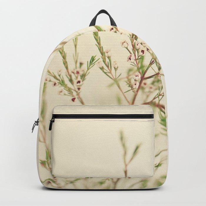 Waxflower Backpack