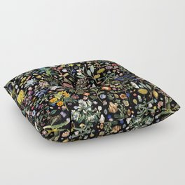 Healing Floor Pillow