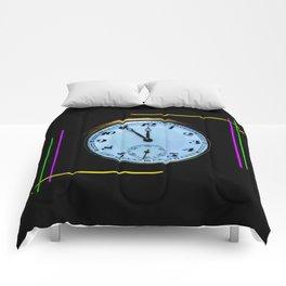 Time is Money Comforters