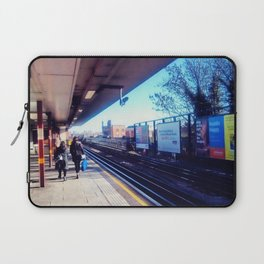 Art form platform north London. Laptop Sleeve