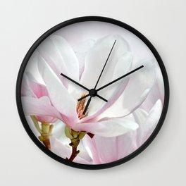 Magnolia 0140 Wall Clock