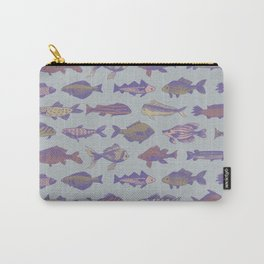 Day Fish Carry-All Pouch