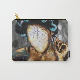 Undressed X Carry-All Pouch
