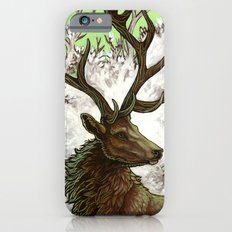 Red Stag iPhone 6s Slim Case