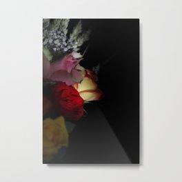 Indoors delight Metal Print