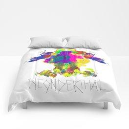 Neonderthal Comforters