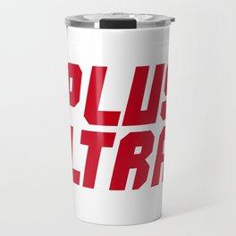 Plus Ultra!! Travel Mug