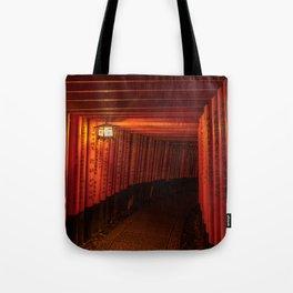 Fushimi Inari-taisha Tote Bag