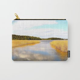 View From The Bridge Carry-All Pouch
