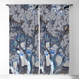Tree of Dreams Blackout Curtain