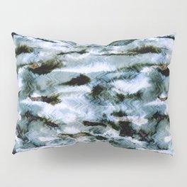 Dreamy Clouds Thunder Light Pillow Sham
