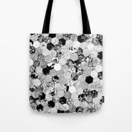Heck 2 Gram Tote Bag
