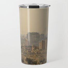 Cairo Travel Mug