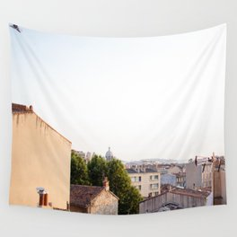 Marseille, France Wall Tapestry