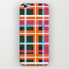 Geometric Shape 05 iPhone Skin