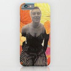Flower Girl Slim Case iPhone 6s