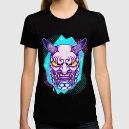 Neon Noh - Daikijin T-shirt