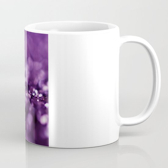 Dreaming in Purple Mug