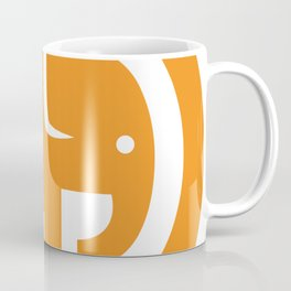 Conservation Nation Elephant Coffee Mug
