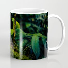 The Little Giant - Manoa Falls, Oahu, Hawaii Coffee Mug