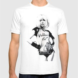 Debbie Harry T-shirt