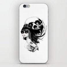 ✖ ソウルメイト (¯`v´¯)`.¸.´Soul Mates.¸.`۶ iPhone & iPod Skin