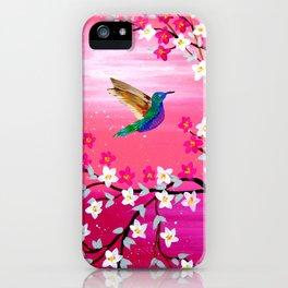Fabulously Free iPhone Case