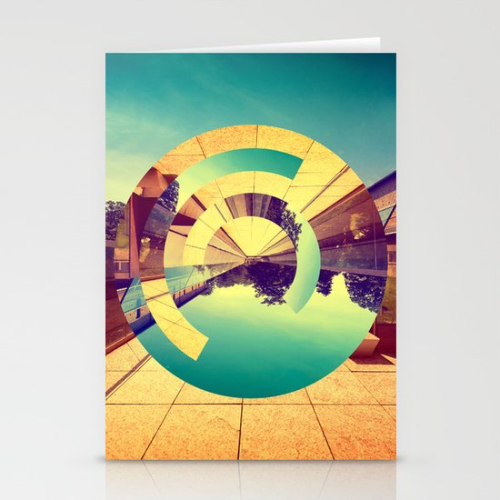 L'Infinito Stationery Cards