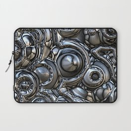 3D Reflections Laptop Sleeve
