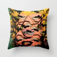 Monroe Throw Pillow