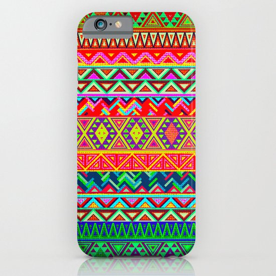 Bohemian Style iPhone & iPod Case