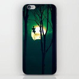 A Girls Dream iPhone Skin