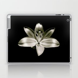 Lily Limelight Laptop & iPad Skin