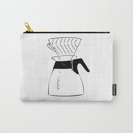 Coffee Tools: Pour-over Coffee Pot Carry-All Pouch