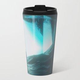 Tesseract Travel Mug