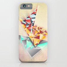 Triangle Rush! Slim Case iPhone 6s
