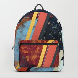Something REALLY Strange Is Goin' On... Backpack