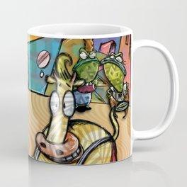 Rocko's Modern Life Coffee Mug