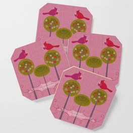 You are my sweetheart! Coaster