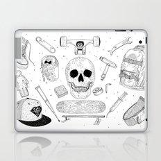 SK8 5tuff Laptop & iPad Skin